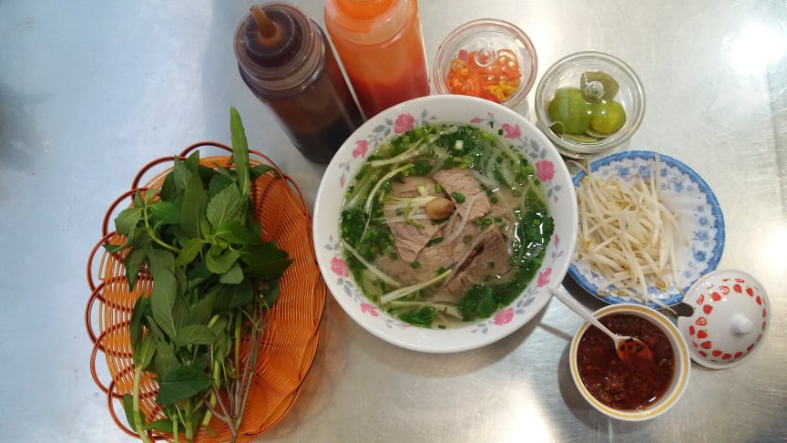 Vietnam's northern vs. southern 'pho': Which is better?