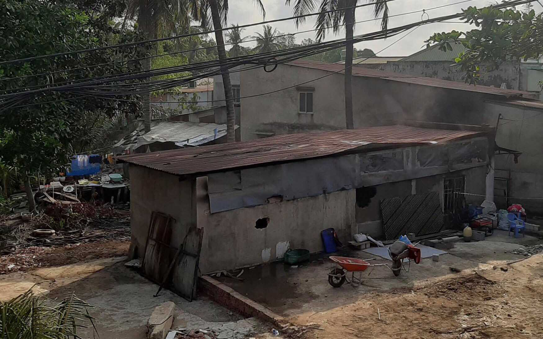 House fire kills six family members in Ho Chi Minh City