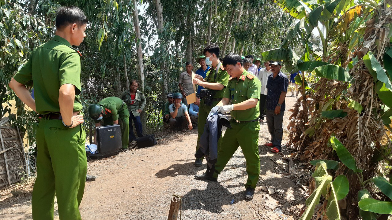 Dog thieves arrested for fatally electrocuting dog owner in Vietnam's Mekong Delta