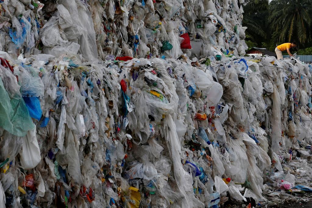 Malaysia permits import of U.S. plastic waste shipment after it passes new UN treaty test