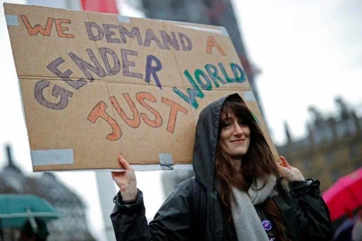 Pandemic delays gender parity by a generation: WEF