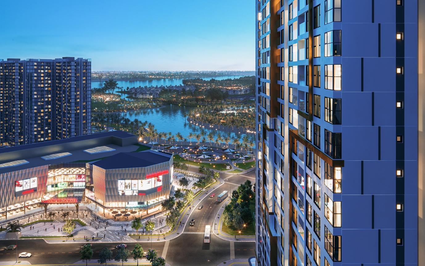 Masteri Centre Point kickstarts high-end real estate in eastern metropolis