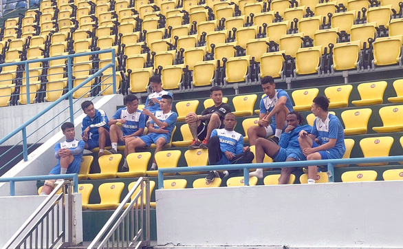 Vietnamese football club's players strike over 7 months of unpaid wage