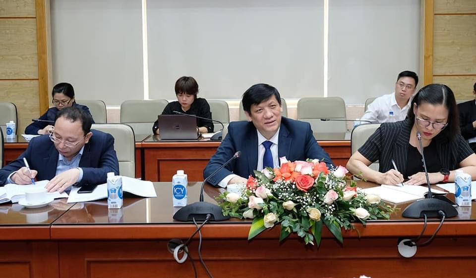 Vietnam seeks COVID-19 vaccine supply from Russia, China, India