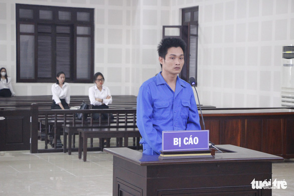 Da Nang gives man life sentence for killing daughter, throwing body into river