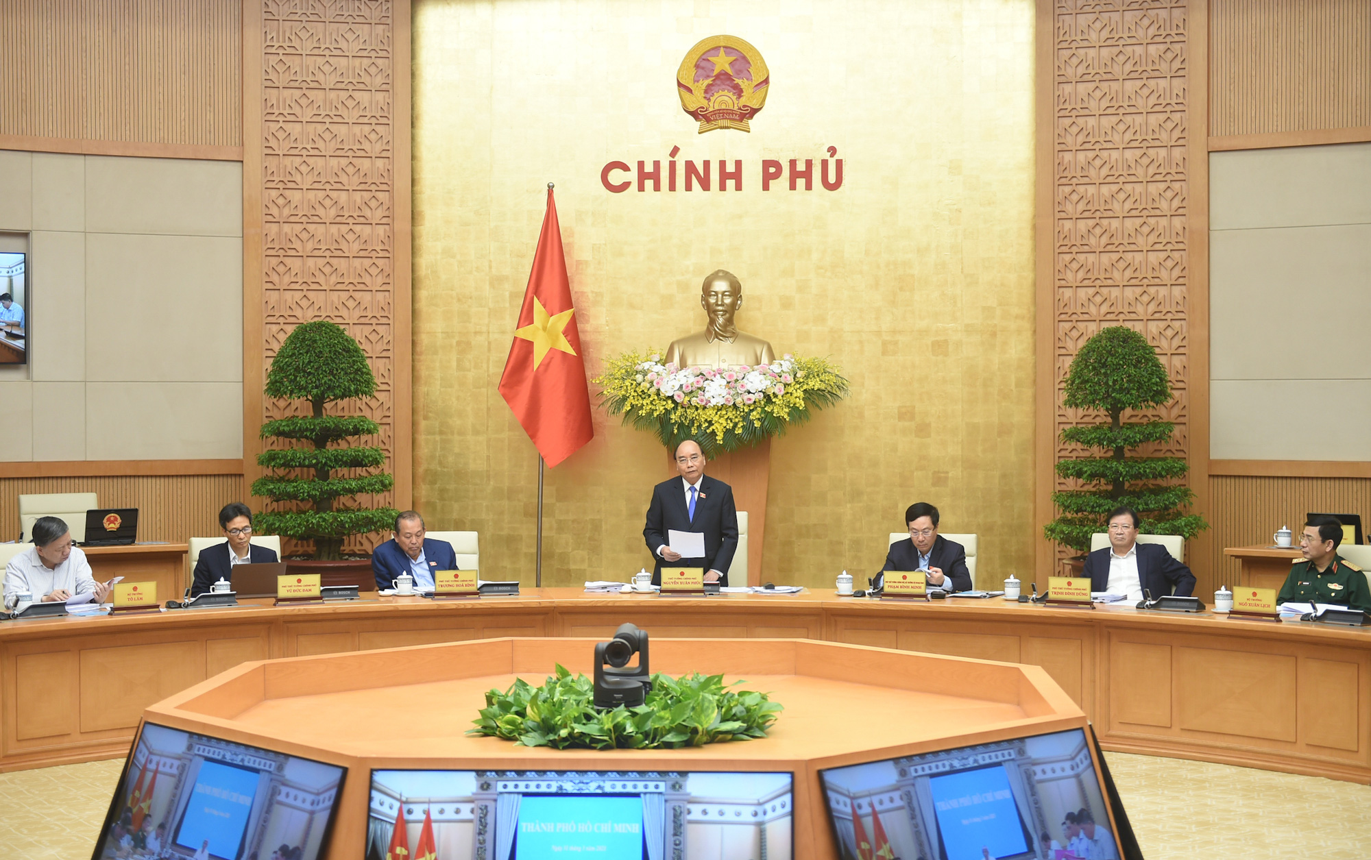 Vietnam to take out $2bn loan for Mekong Delta development