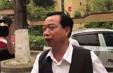 Hanoi psychiatric hospital director suspended after patient found running drug ring on premises