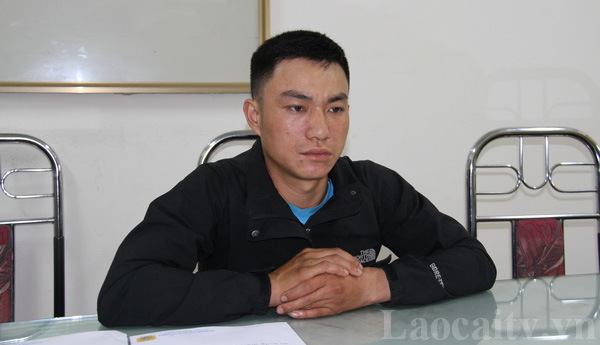 Vietnamese robber kills house owner, hides body in water tank