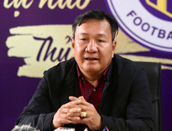 Hanoi FC name former national team coach as acting manager amid disappointing league play