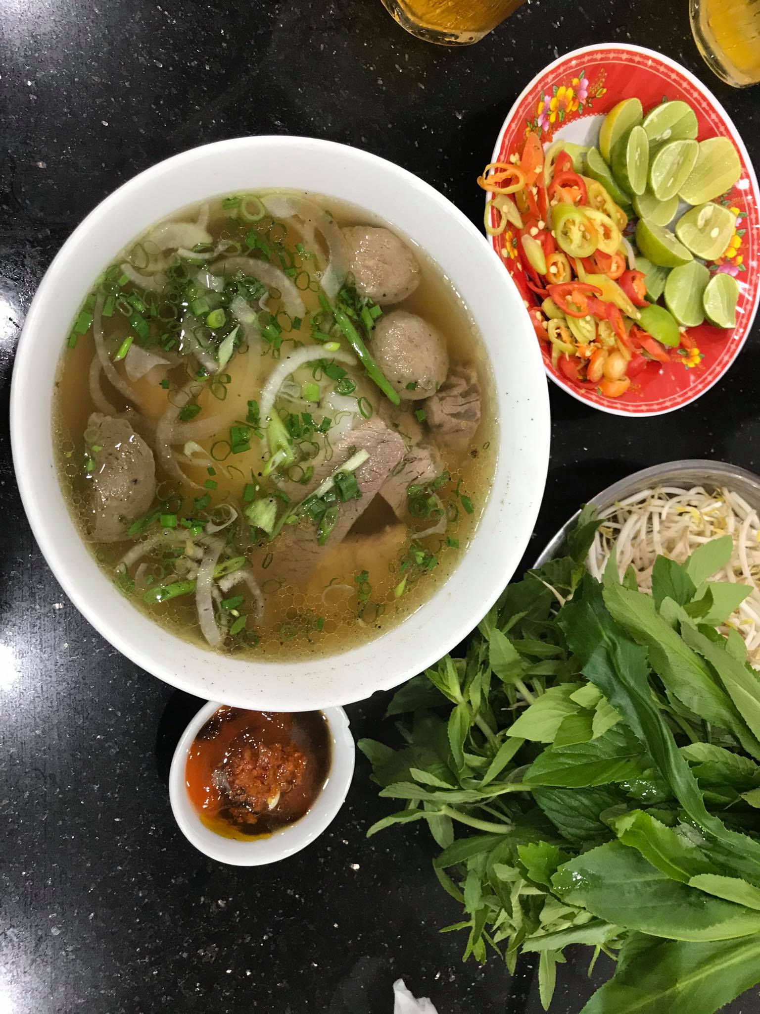 'As a long-time southerner, and Australian expat, my heart goes to Vietnam's southern pho'