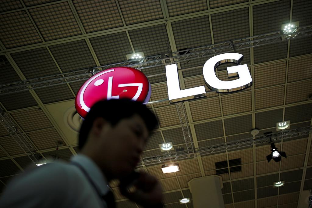 LG becomes first major smartphone brand to withdraw from market