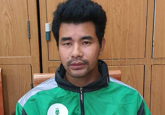 Man with history of mental illness arrested for killing street sweeper in Hanoi