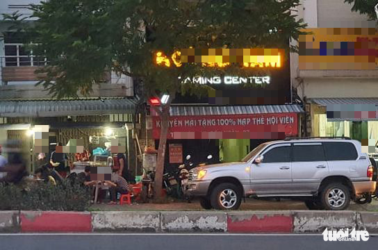 Saigon game center employee found dead after being locked up by boss