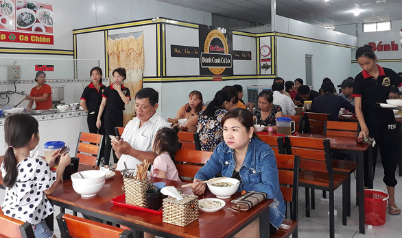 Coronavirus legacy: Ho Chi Minh City's food and beverage sector undergoes major overhaul