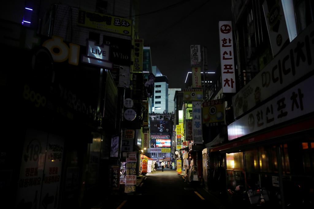 South Korea orders closure of nightclubs, karaoke bars amid concern over fourth COVID-19 wave