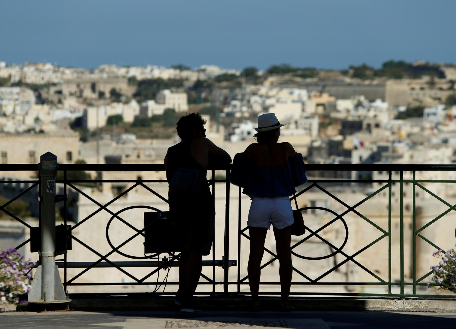 COVID-battered Malta to pay tourists who visit this summer