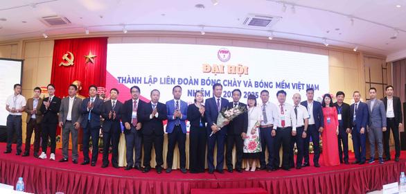 Vietnam Baseball Softball Federation makes debut, elects first leader