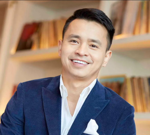 Vietnamese-American man builds easy investment platform