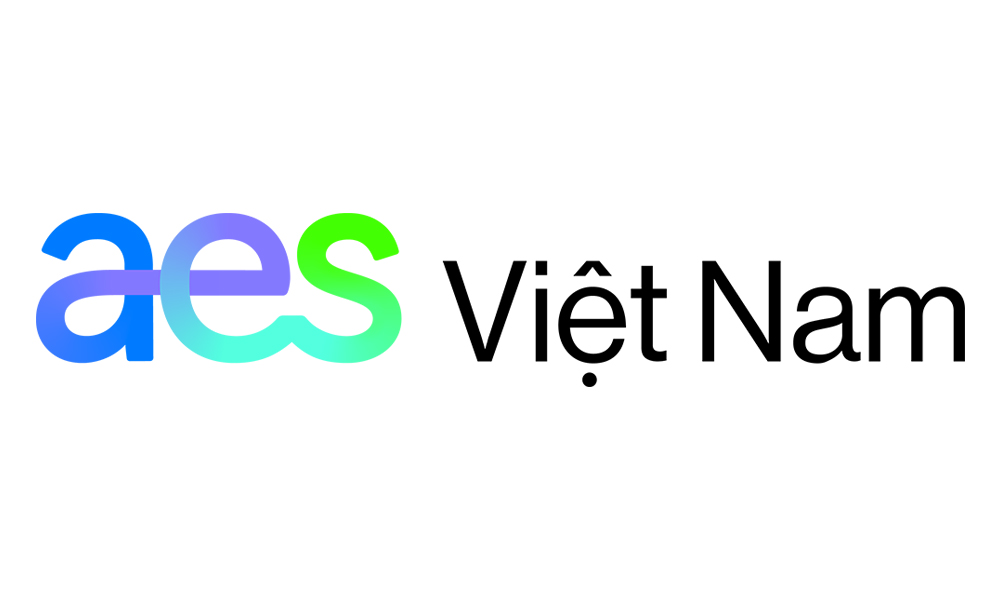 AES Vietnam announces new corporate branding