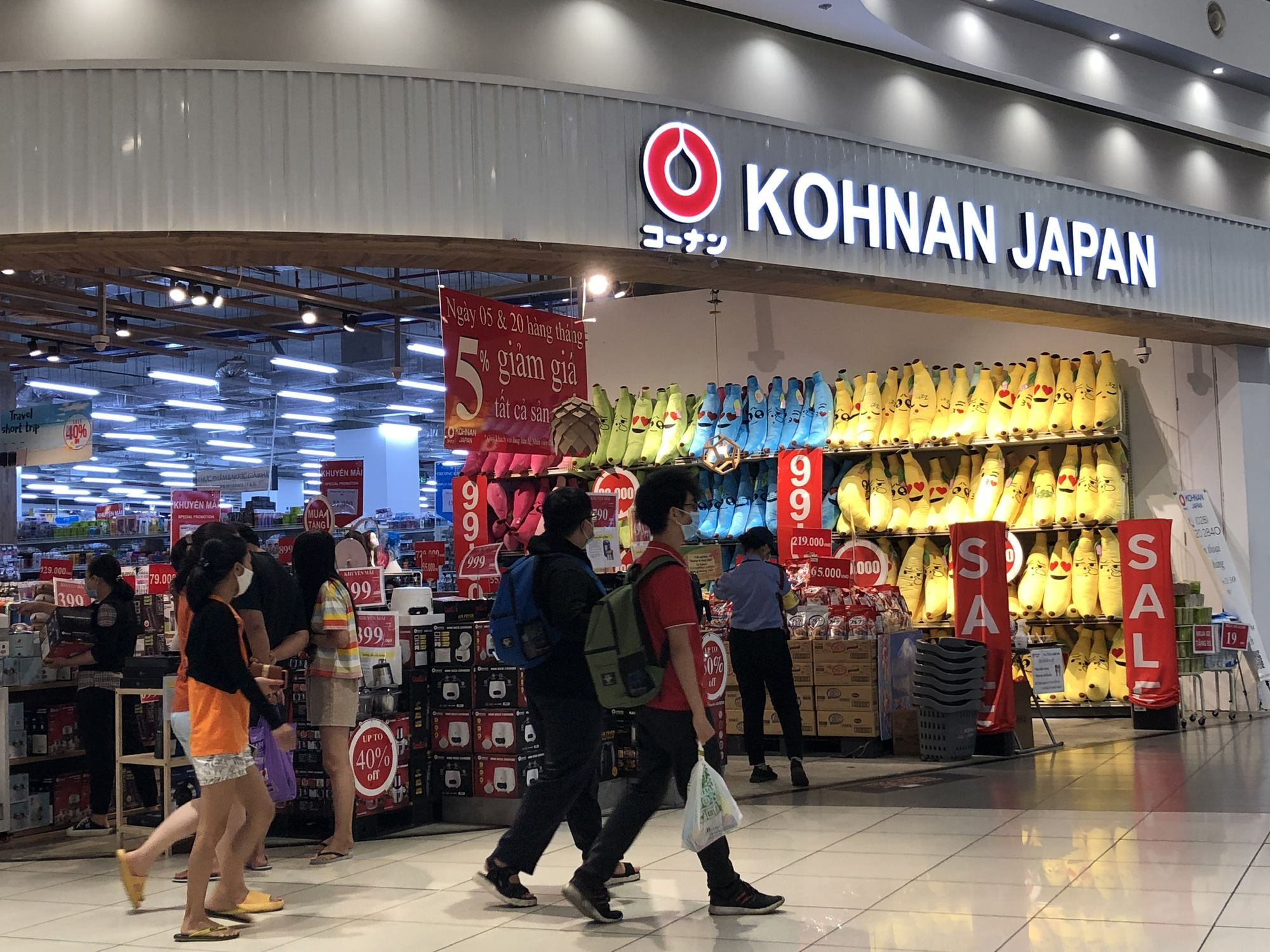 Vietnam becomes Japan's fifth-largest consumer market