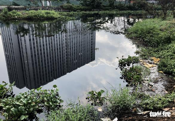 Ho Chi Minh City proposes $356 million anti-flooding dyke project