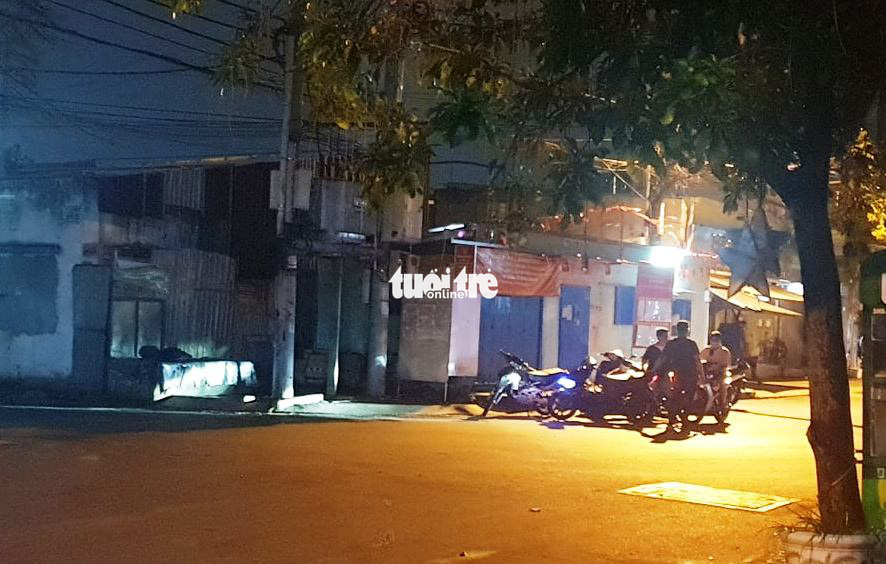 Ho Chi Minh City police investigate man's collapse to death after being robbed of cellphone