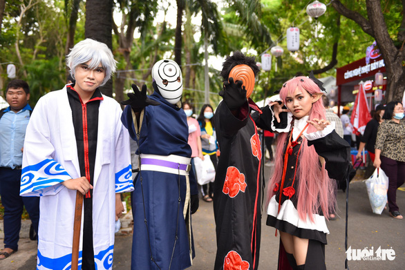 Ho Chi Minh City festival showcases Japan, Vietnam specialties