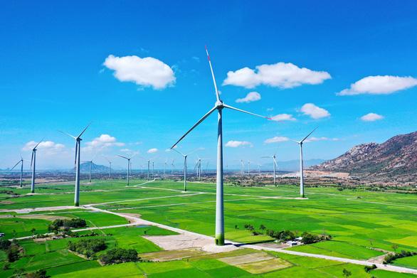 Vietnam boasts largest renewable energy complex in Southeast Asia