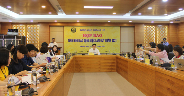 COVID-19 renders millions of Vietnamese jobless, underemployed in Q1 2021