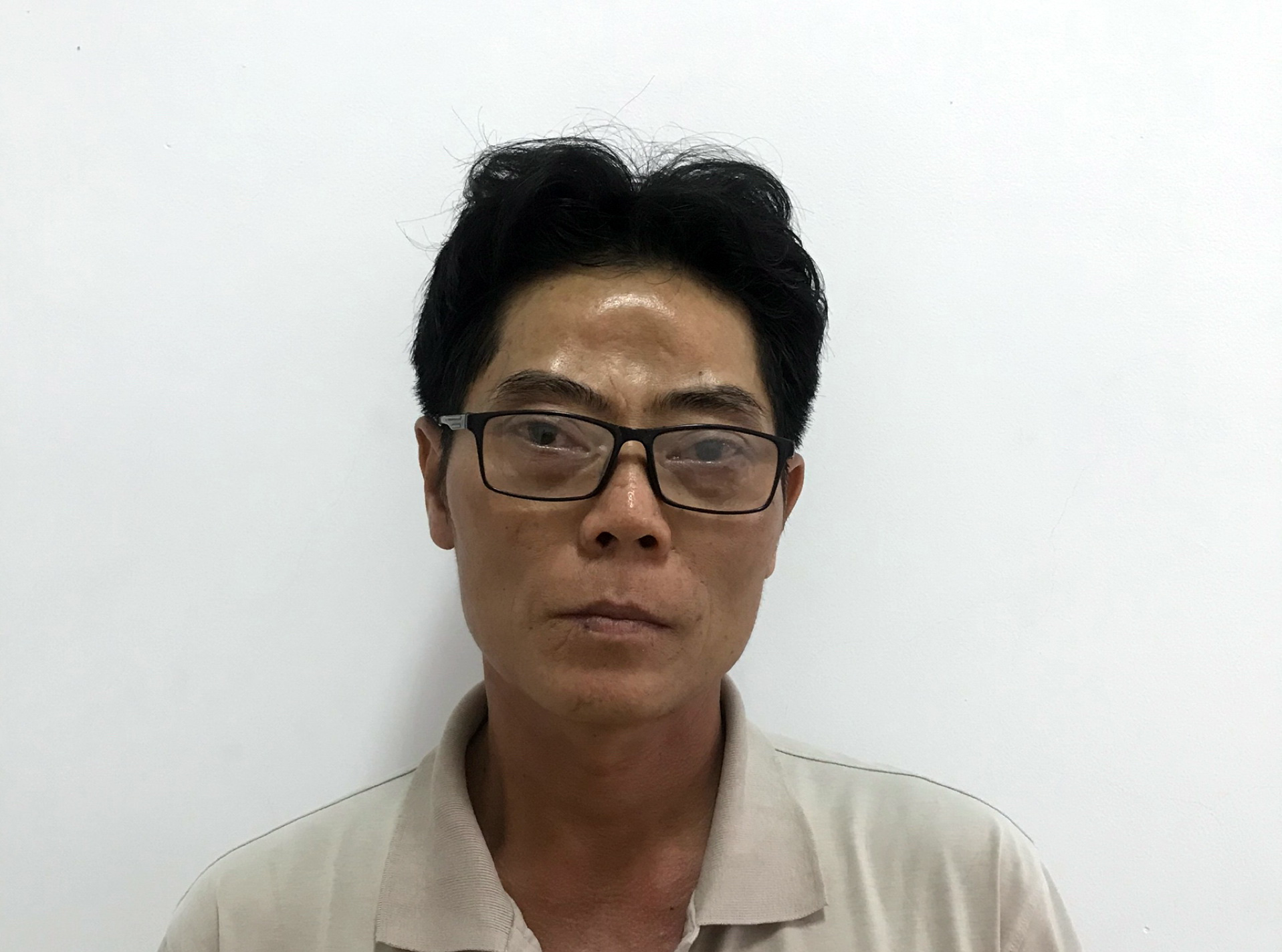 Man captured for murdering, raping 5-year-old girl in southern Vietnam