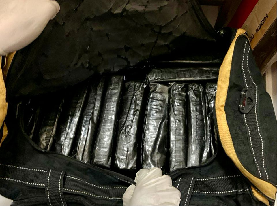 Singapore says makes biggest cannabis seizure in 25 years