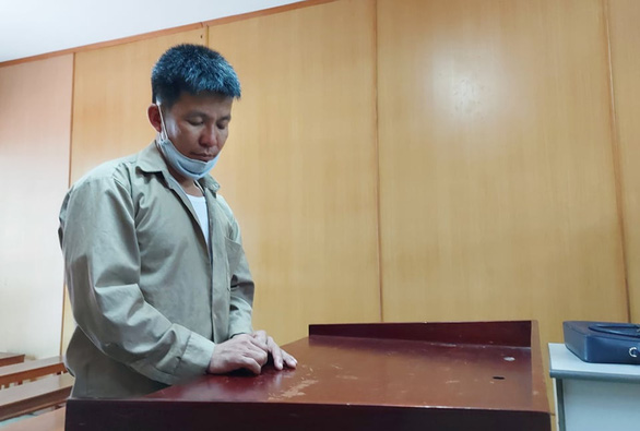 Ho Chi Minh City court sentences porter to death for killing co-workers