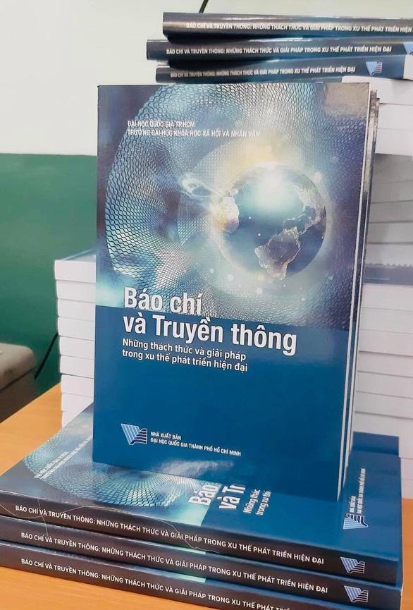 Vietnam university publisher apologizes Australian author, pulls journalism book over plagiarism