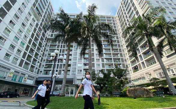 Ho Chi Minh City to tax lessors of residences, business spaces