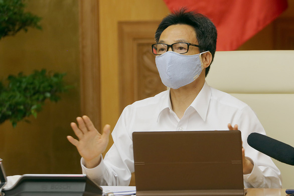 Vietnam to install surveillance cameras in COVID-19 quarantine wards to prevent cross infection