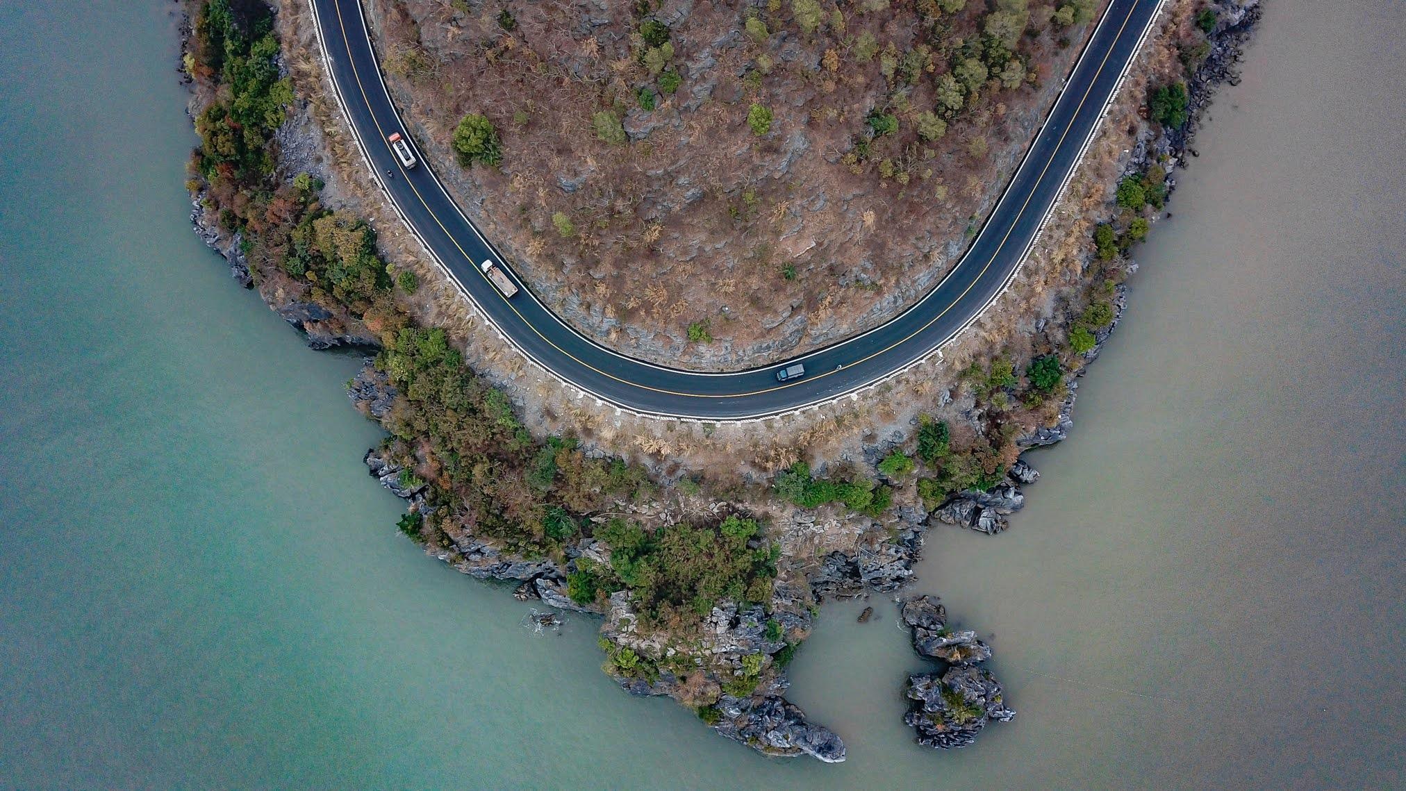 Experience one of Vietnam's most stunning coastal roads