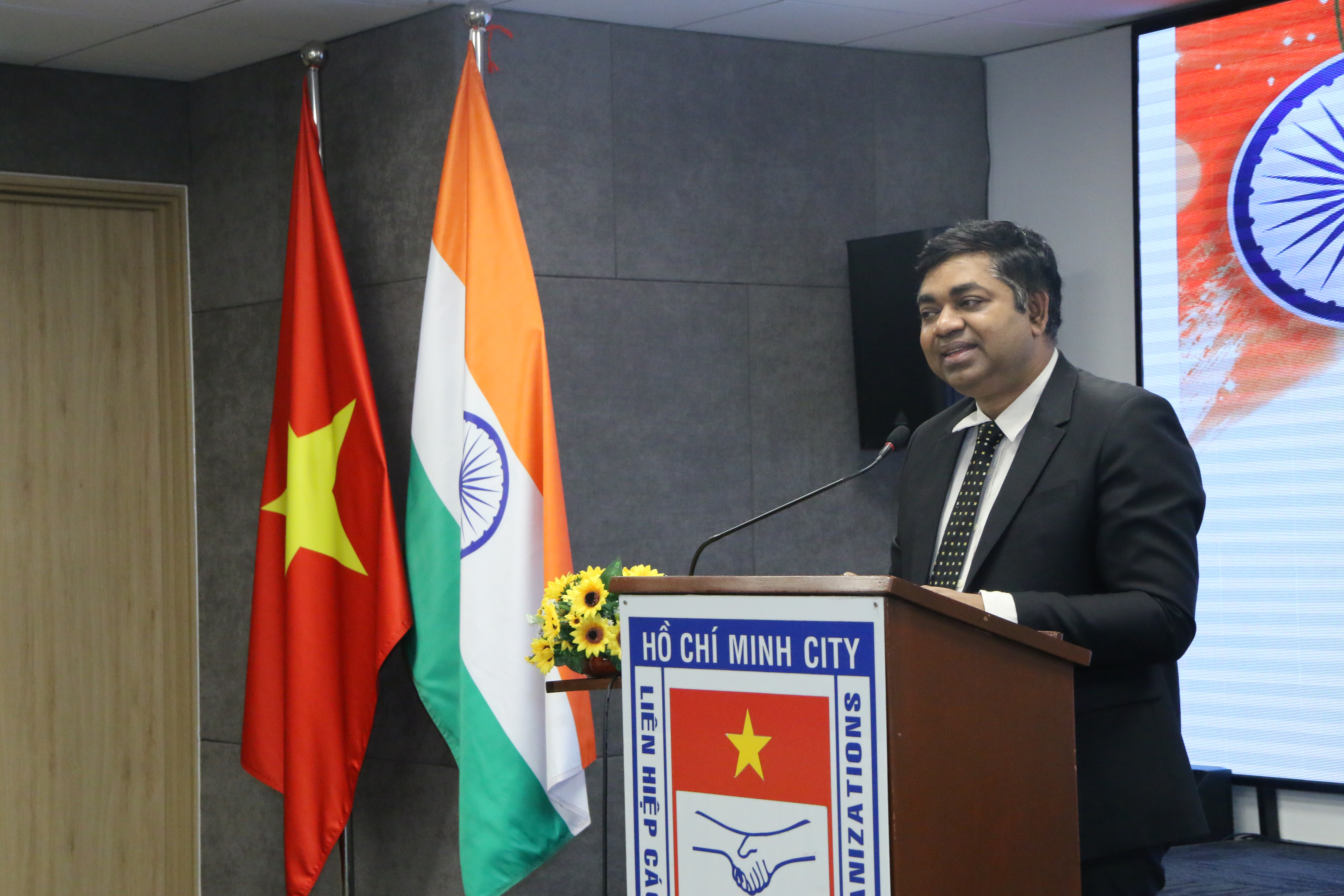 India to face up to 2 more months of pandemic devastation: Indian diplomat in Vietnam
