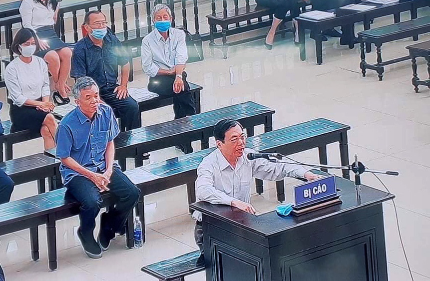 Vietnam ex-trade minister jailed for 11 years over violations in state asset management