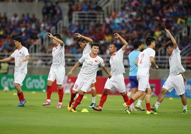 Vietnam Football Federation announces national team's schedule in FIFA World Cup qualifiers