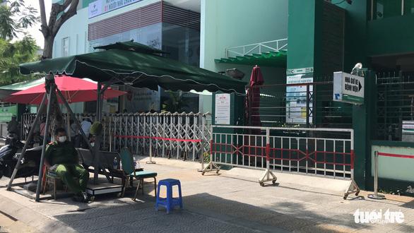 Da Nang locks down hospital over suspected COVID-19 case: source
