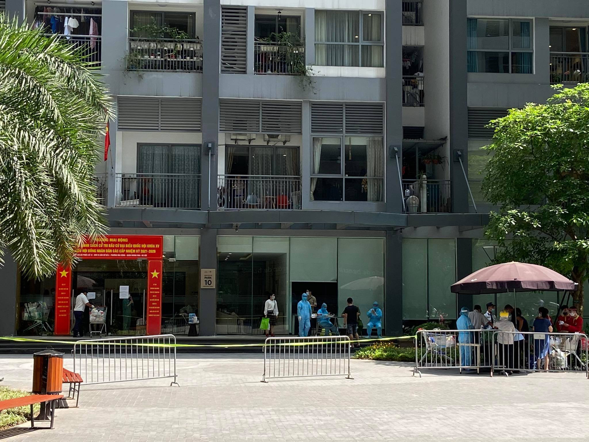Indian expert positive for coronavirus in Hanoi after completing quarantine period