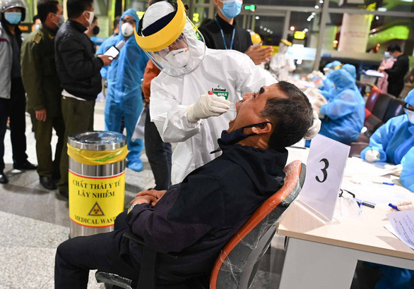 Vietnam records 38 local COVID-19 infections in over a week