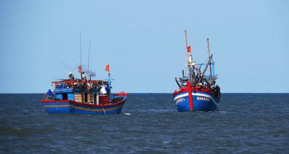 China has no right to ban fishing in Vietnamese waters: Vietnam's fisheries society