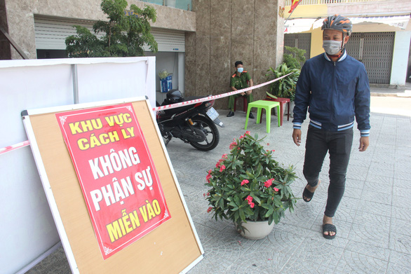 Vietnam's Da Nang levies fines on those spreading COVID-19 misinformation