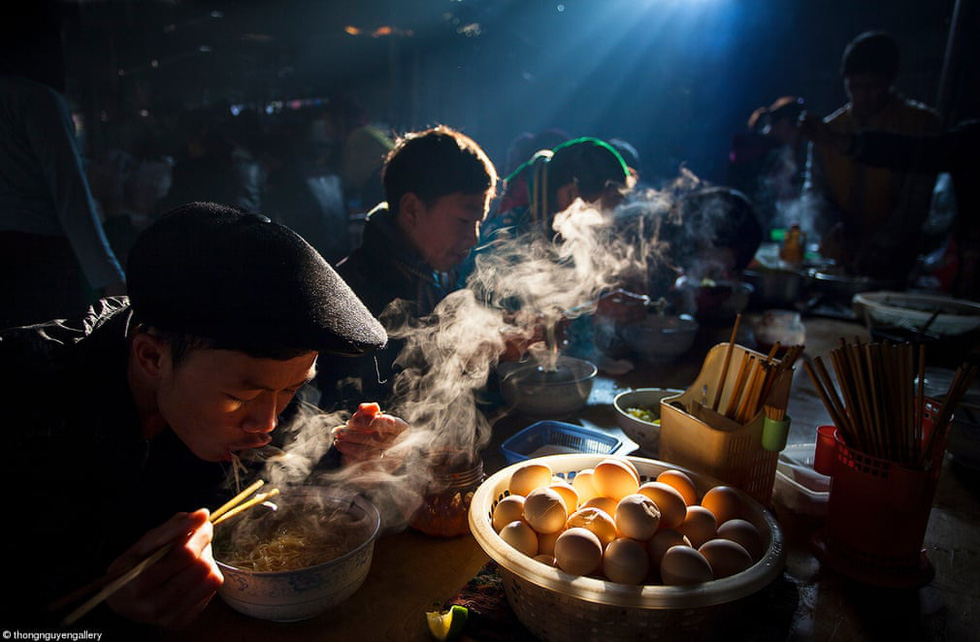 Picture-perfect: Vietnamese cuisine takes home top prizes at international food photo contest
