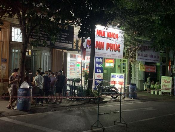 Vietnamese police offer $4,300 reward for tip-off about killer