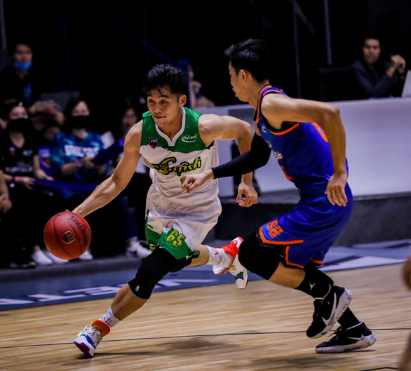 Vietnam Professional Basketball League's 2021 Tip-Off Cup scrapped due to COVID-19