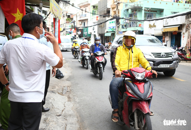 What do we need to know about Vietnam's face mask mandate?