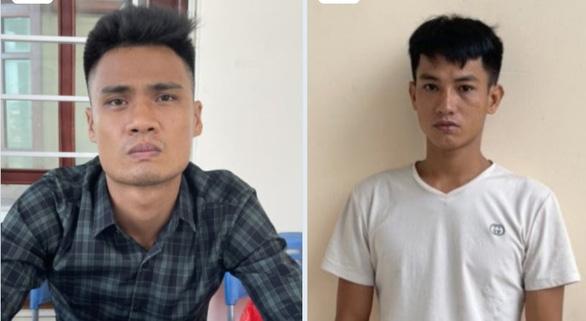 Police arrest two suspects in dentist murder in southern Vietnam