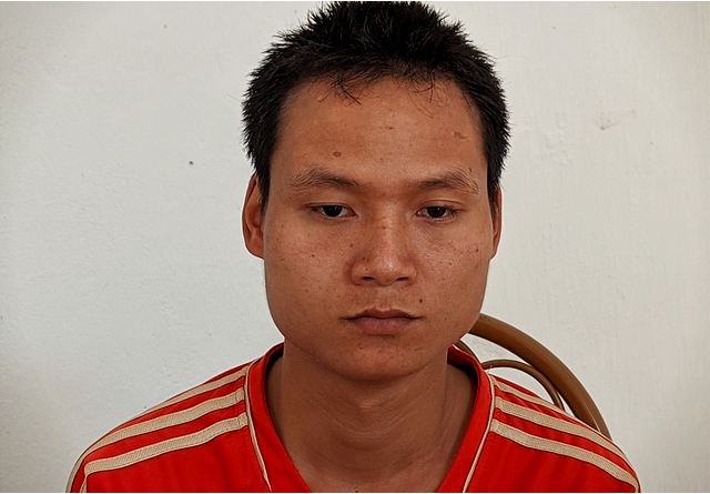 Man arrested for killing pregnant girlfriend over conflict in northern Vietnam